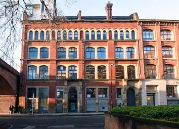 Office to let in Fairbairn Building, 70-72 Sackville Street, Manchester, Lancashire M1