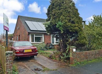 2 bed semi-detached bungalow for sale in Woodfield Park Road, Emsworth, Hampshire PO10