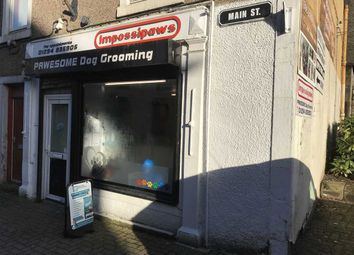 Thumbnail Retail premises for sale in Main Street, Dalry