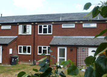 Thumbnail 3 bed terraced house for sale in Kilnsey Grove, Warwick
