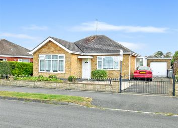 Thumbnail 3 bed detached bungalow for sale in Beresford Avenue, Skegness, Lincs