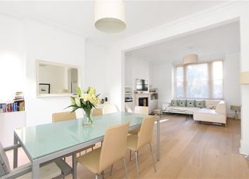 Thumbnail 4 bed terraced house for sale in Deronda Road, London
