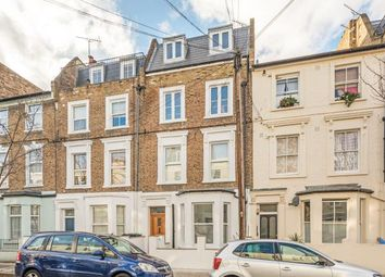 Thumbnail 2 bed flat for sale in Southerton Road, London