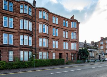 Thumbnail 1 bed flat for sale in 437 Clarkston Road, Muirend