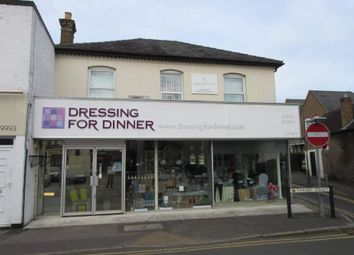 Thumbnail Retail premises for sale in 22 Bridge Street, Walton On Thames, Surrey