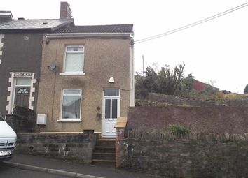 Thumbnail 2 bed end terrace house to rent in Union Place, Tylorstown, Ferndale