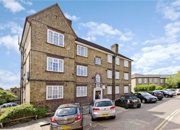 Thumbnail 2 bed flat for sale in Clarke House, North Street, London