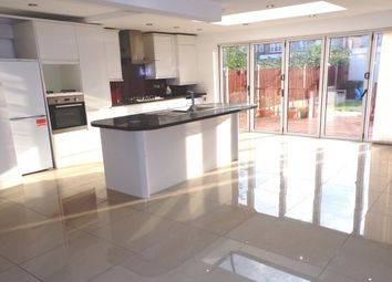 Thumbnail 4 bedroom property to rent in Bradfield Drive, Barking