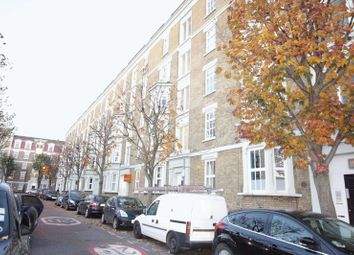 Thumbnail 1 bed flat to rent in Corfield Street, London