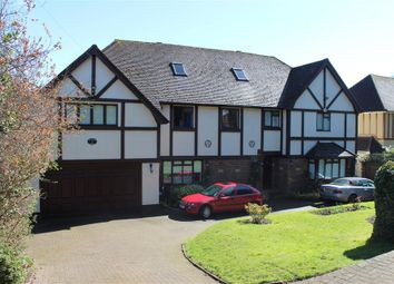 Thumbnail 6 bed detached house to rent in Kingswood Way, Selsdon, South Croydon
