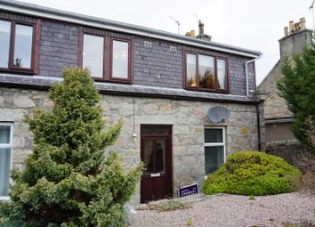 Thumbnail 2 bedroom flat to rent in Paradise Road, Kemnay