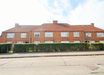 Burrow Road, Chigwell IG7. 1 bed maisonette