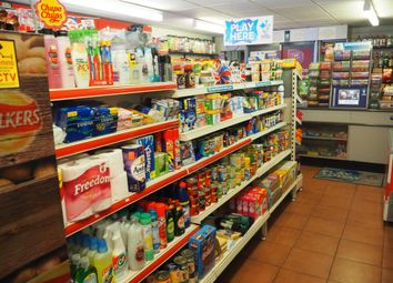 Thumbnail Retail premises for sale in Newsagents S62, Parkgate, South Yorkshire