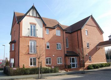 Thumbnail 2 bed flat for sale in Hesketh Way, Bromborough, Merseyside