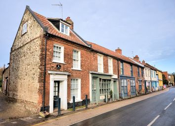 Thumbnail 3 bed semi-detached house to rent in Polstede Place, North Street, Burnham Market, King's Lynn