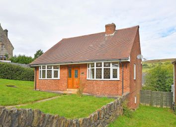 Thumbnail 3 bed detached bungalow for sale in Carr Road, Deepcar, Sheffield