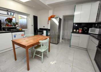 Thumbnail 8 bed shared accommodation to rent in Chase Road, Epsom, Surrey