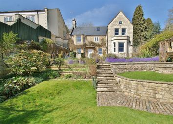 Thumbnail 3 bed link-detached house for sale in London Road West, Bath