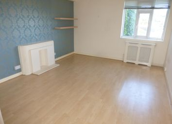 Thumbnail 1 bed flat to rent in Wellington Road, New Brighton, Wallasey