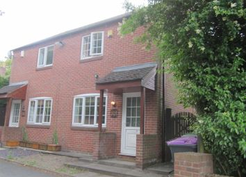 Thumbnail 2 bed semi-detached house to rent in Holyhead Road, Oakengates, Telford