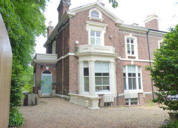 Thumbnail 1 bed property to rent in Shrewsbury Road, Prenton