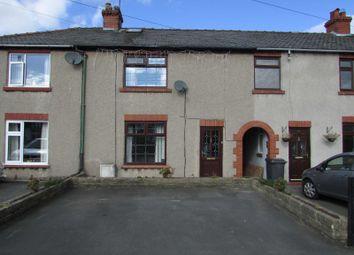 Thumbnail 2 bedroom terraced house for sale in Barlow Road, Chapel-En-Le-Frith, High Peak