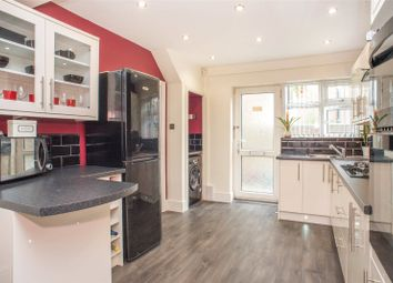 Thumbnail 5 bedroom semi-detached house for sale in Carr Manor Road, Leeds, West Yorkshire