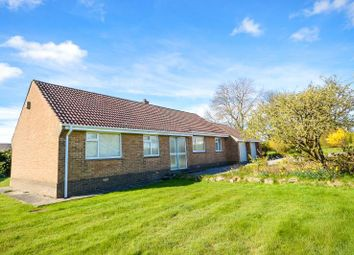 Thumbnail 3 bedroom detached house for sale in High West Road, Crook, Couty Durham
