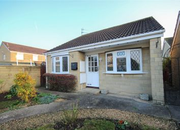 Thumbnail 2 bed bungalow for sale in Batley Court, North Common, Bristol