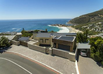 Thumbnail 4 bed detached house for sale in Sandy Bay Road, Atlantic Seaboard, Western Cape