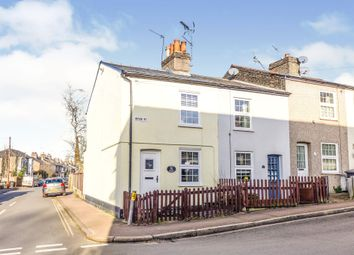 2 bed end terrace house for sale in Byde Street, Hertford SG14