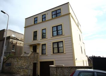 Thumbnail 2 bed flat for sale in Marine Hill, Clevedon