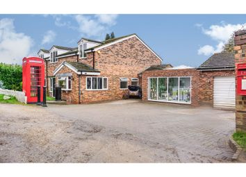 Thumbnail 6 bed detached house for sale in Kingsbury Road, Sutton Coldfield