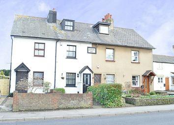 Thumbnail 3 Bed Terraced House For Sale In Princess Parade Crofton Road Farnborough