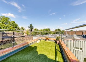 Thumbnail 4 bed maisonette for sale in St. Margarets Road, Twickenham