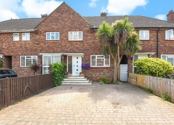 Thumbnail 3 bed terraced house for sale in Egham, Surrey