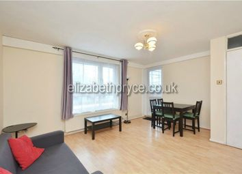 Thumbnail 2 bed flat to rent in Kiln Court, 18 Newell Street, London