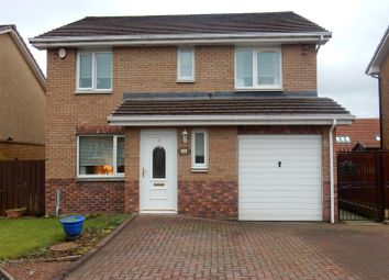 Thumbnail 4 bed property for sale in School Road, Morningside, Wishaw