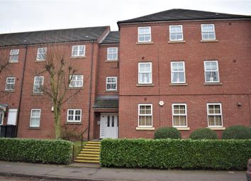 Thumbnail 1 bed flat for sale in 59, Marlborough Road, Nuneaton
