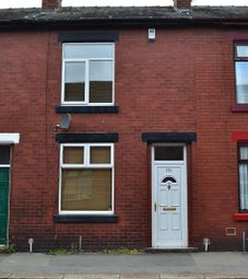 Thumbnail 2 bed terraced house to rent in Glebe Street, Leigh, Wigan