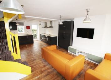 Thumbnail 8 bed property to rent in Llantrisant Street, Cathays, Cardiff