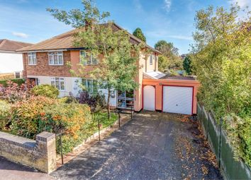 Thumbnail 3 bed semi-detached house for sale in Sherwood Avenue, St.Albans