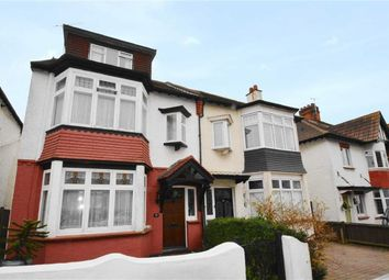 Thumbnail 6 bed semi-detached house for sale in Somerville Gardens, Leigh-On-Sea, Essex