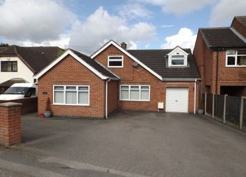 Thumbnail 4 bed property to rent in Middlebrook Road, Underwood, Nottingham