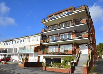 Thumbnail 3 bedroom flat for sale in Chalkwell Esplanade, Westcliff On Sea, Essex