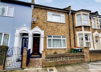 Thumbnail Terraced house for sale in Hartland Road, Stratford