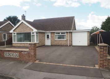 Thumbnail 2 bed bungalow for sale in Macaulay Drive, Balderton, Newark