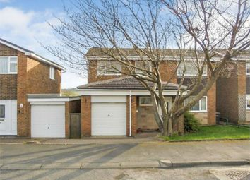 Thumbnail 4 bed detached house for sale in Thornley Close, Ushaw Moor, Durham