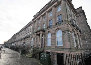 Thumbnail 2 bedroom flat for sale in Hamilton Square, Birkenhead, Wirral.