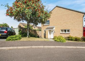 Thumbnail 1 bed end terrace house for sale in Allington Close, Taunton